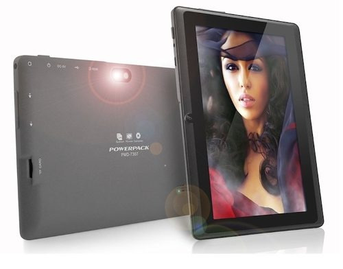 tablet powerpack pmd 7307 8gb android 4.4 bluetooh hdmi