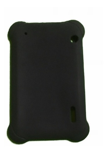 tablet preto android 8.1 com capa emborrachada cartão 32gb