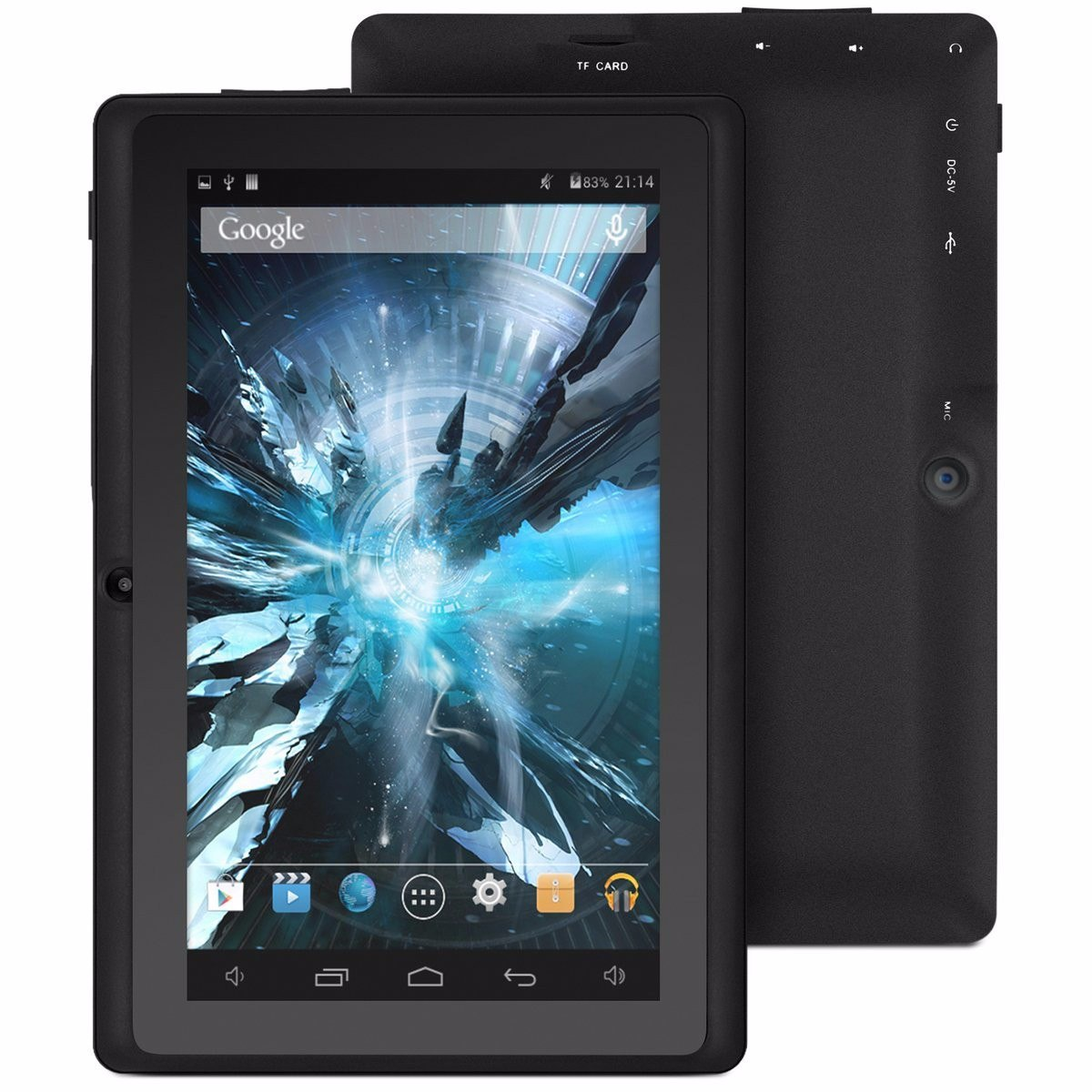 Tablet Prontotec 7 Android 4 4 Kitkat Tablet Pc Cortex A8