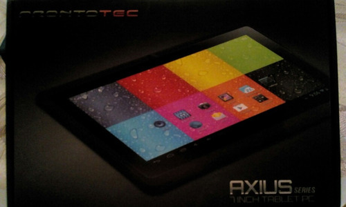tablet prontotec 7 pulgadas