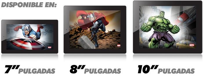 Tablet Gamer Touch 9 - Tablets en Mercado Libre México