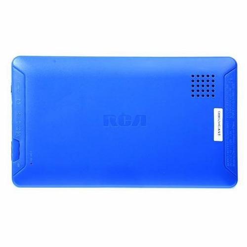 tablet rca 16gb quad core android 6.0 wifi com teclado
