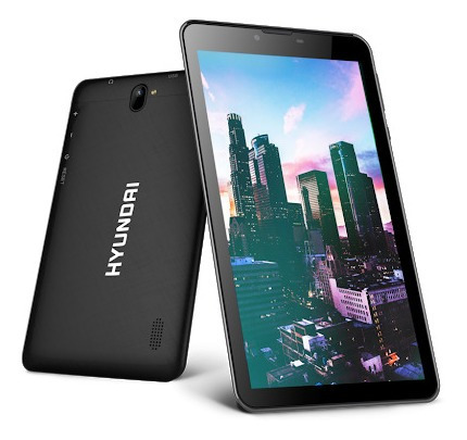 tablet  rca 16gbs 7 / kleper telefono 10.6 / hyunday 16gb 8