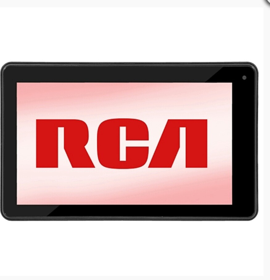 Tablet Rca Voyager Rct6873w42 16gb Tela Multi Touch De 7 1