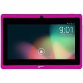 tablet  rosa  lenoxx