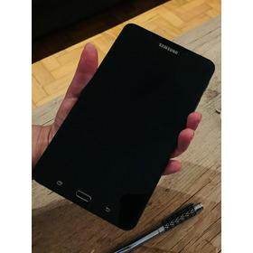 Tablet Samsung A7.0 Barato Android Usado Poucas Vezes