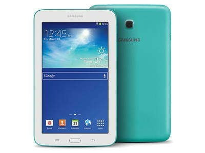 tablet samsung galaxy 3 lite, 8gb.