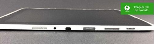 tablet samsung galaxy n8020/tela 10.1 4g - 16gb! + brinde!
