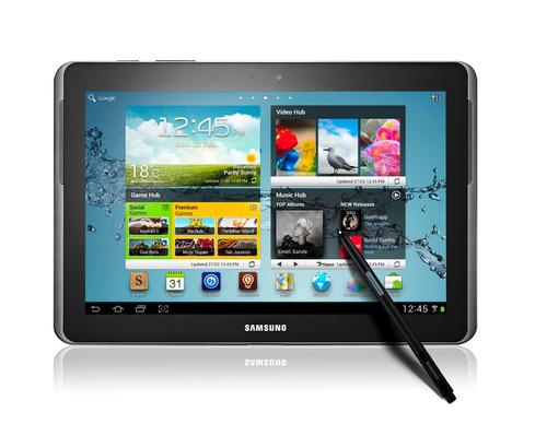 tablet samsung galaxy note 10.1 e14 16gb 3g wi-fi preto 10.1