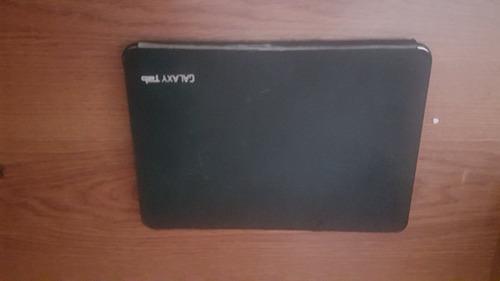 tablet samsung galaxy tab 2 10.1 gt-p5110 + funda + sd 32gb