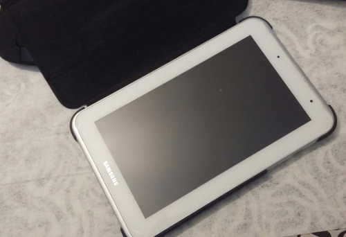 tablet samsung galaxy tab 2 7  8gb + card 2 gb + 1g ram /