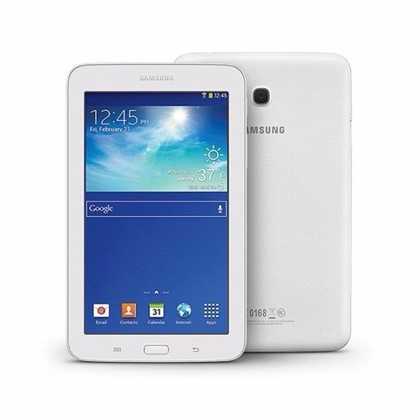 Resultado de imagem para Tablet Samsung Galaxy Tab 3 Lite Sm-t113