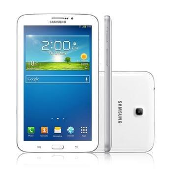 tablet samsung galaxy tab 3 t210 8gb wi-fi tela 7