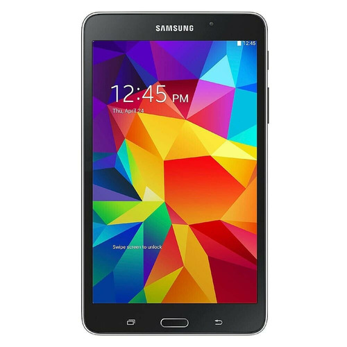 tablet samsung galaxy tab 4 / android / quad-core / cámara