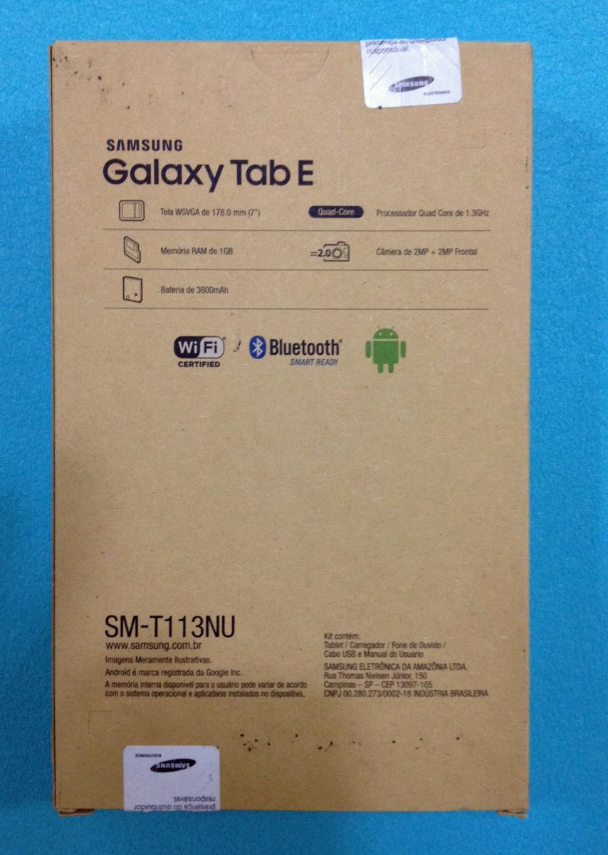 7in samsung galaxy tab 3 - How is salt water taffy made