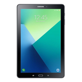 Tablet Samsung Galaxy Tab A 2016 Sm-p585 10.1  16gb Black Com Memória Ram 3gb