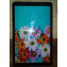 Tablet Samsung Galaxy Tab A 2018 Sm-t595 10.5  32gb Black Co