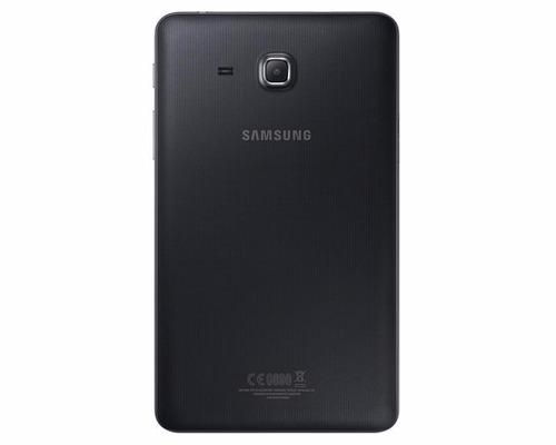 tablet samsung galaxy  tab a 7pulg,8gb negro sm-t280nzkamx