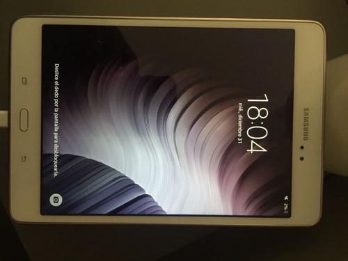 tablet samsung galaxy tab a 8  16gb con s pen