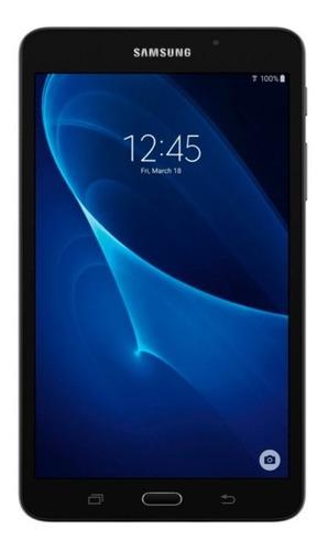 tablet samsung galaxy tab a sm-t280 qc 1.3ghz 7inc 8gb black
