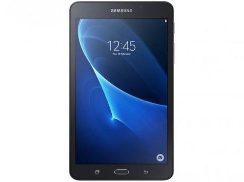 tablet samsung galaxy tab a t285 8gb 7 4g wi-fi preto