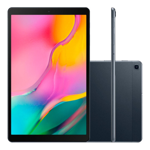tablet samsung galaxy tab a t510 octacore 32gb 2gb android 9