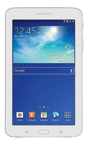 tablet samsung galaxy tab e 7 color blanco