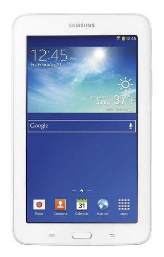 tablet samsung galaxy tab e lite 7pulgadas 8g sellada