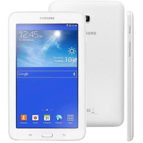tablet samsung galaxy tab e lite t113 8gb wi-fi tela 7.0'' c