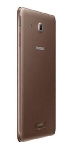 tablet samsung galaxy tab e sm-t561 9.6  8gb gold zonatecno