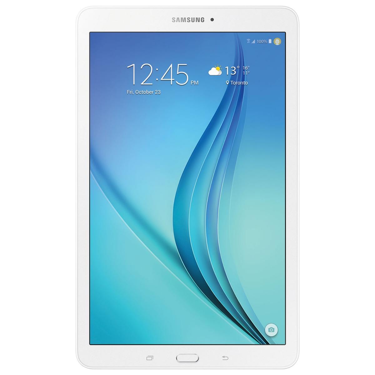 fa65db513bf tablet samsung galaxy tab e t113n 8gb 2mp 7 branco vitrine 3. Carregando  zoom.