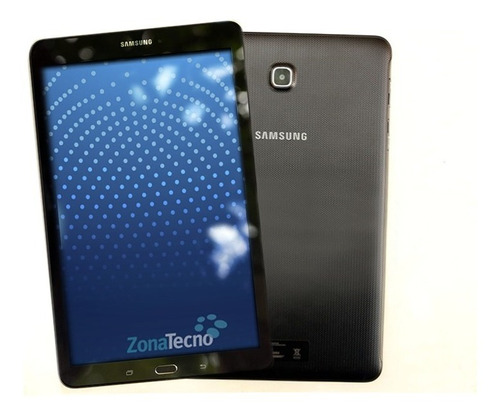 tablet samsung galaxy tab e t561 9.6  qc 1.3ghz 8g zonatecno