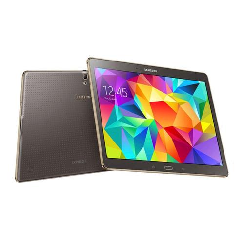 tablet samsung galaxy tab s tela 10.5 android 4.4 t805 16gb