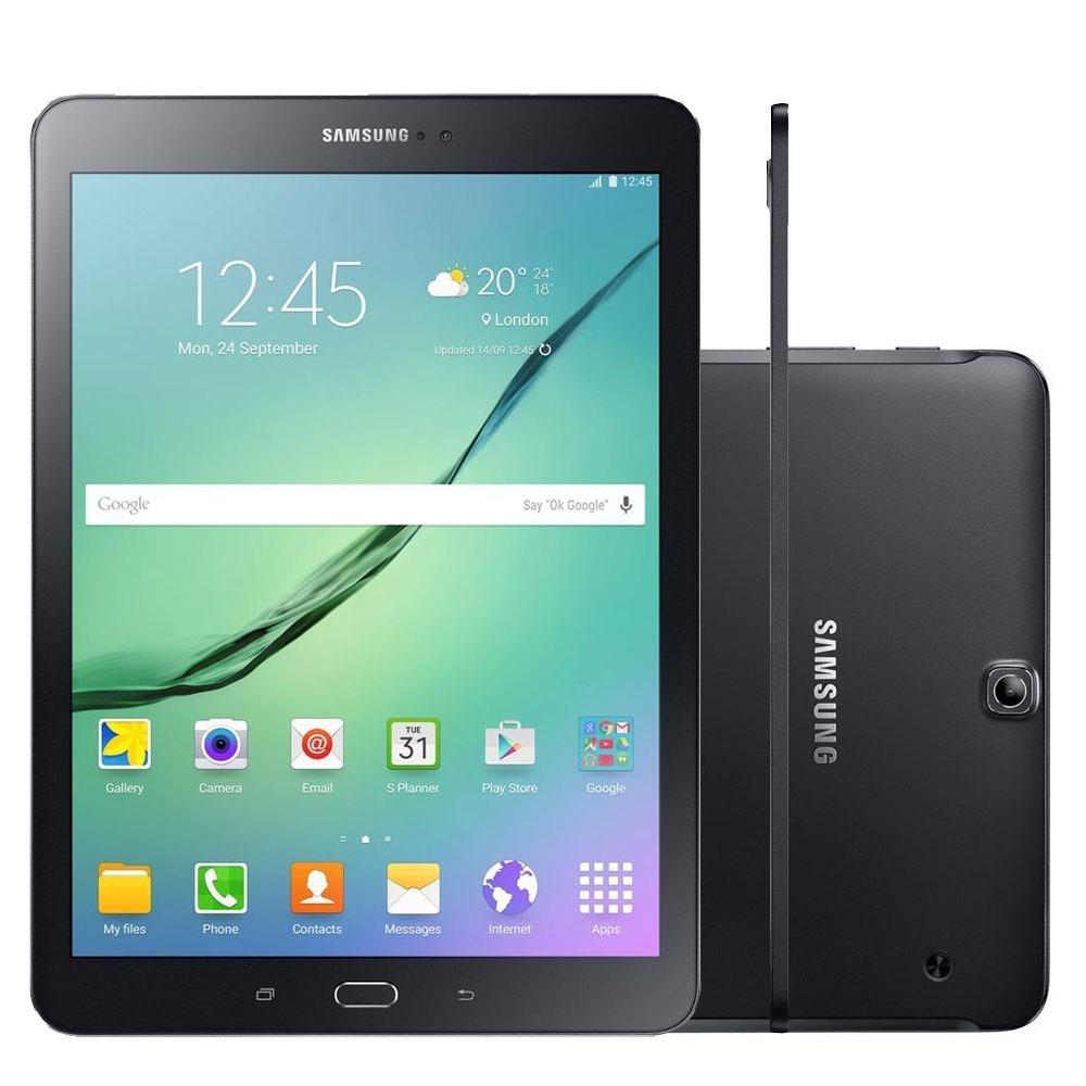 c63a5f7d56a Tablet Samsung Galaxy Tab S2 Sm-t715 8.0 4g