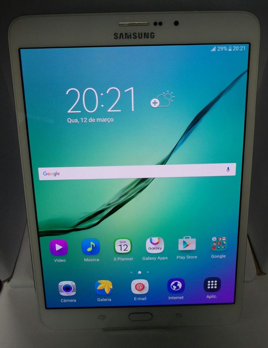 5cc00d59d11 tablet samsung galaxy tab s2 t715 usado. Carregando zoom.