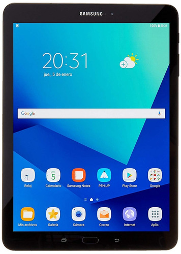 tablet samsung galaxy tab s3 9.7in 32gb 4gb ram s pen gps