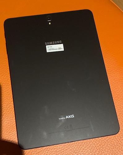 tablet samsung galaxy tab s3 - teclado funda samsung aparte
