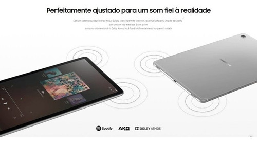 tablet samsung galaxy tab s5e sm-t720 wifi 10.5 64gb 4gb