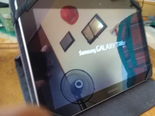 tablet samsung galaxy tab10.1  original casi nùeva impecable