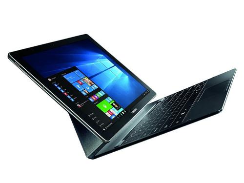 tablet samsung galaxy tabpro s 12  black  sm w700 tsamgal-01