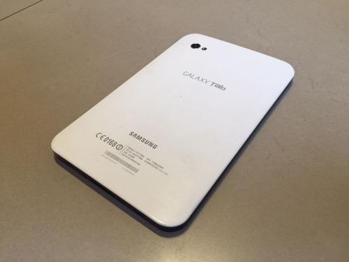 tablet samsung gt-p1000l