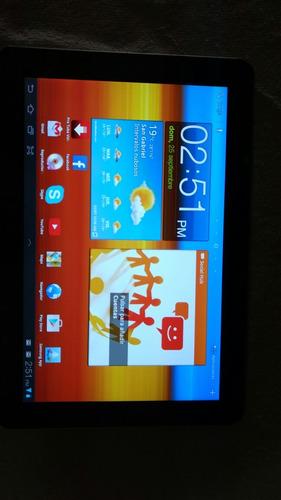 tablet samsung gt-p7510