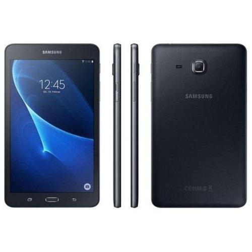 tablet samsung sm-t280 tela 7 wi-fi vitrine