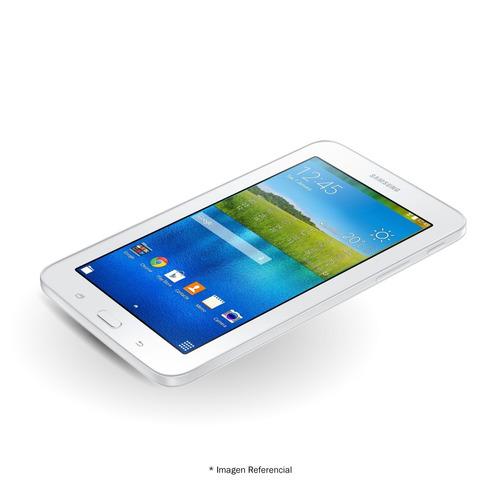 tablet samsung t113, doble cam, 8gb+ wifi, bt
