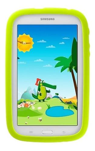 tablet samsung t113 edicion kids especial para niños