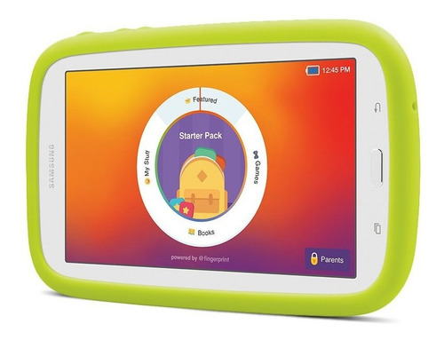 tablet samsung t113 tab 3 kids edition 7 1gb 8gb android 4.4