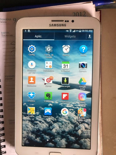 tablet samsung tab 3 gsm wi fi