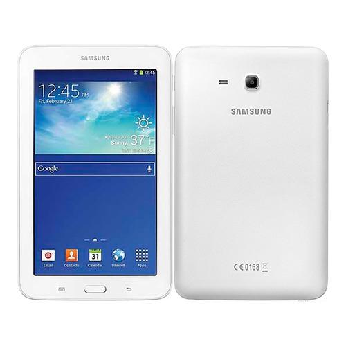 tablet samsung tab 3 t116 conexion 3g pantalla 7 8gb 1gb ram