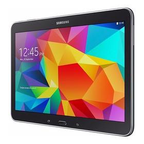 Tablet Samsung Tab 4 10.1 Sm-t530 Android 4.4 16gb C/ Funda