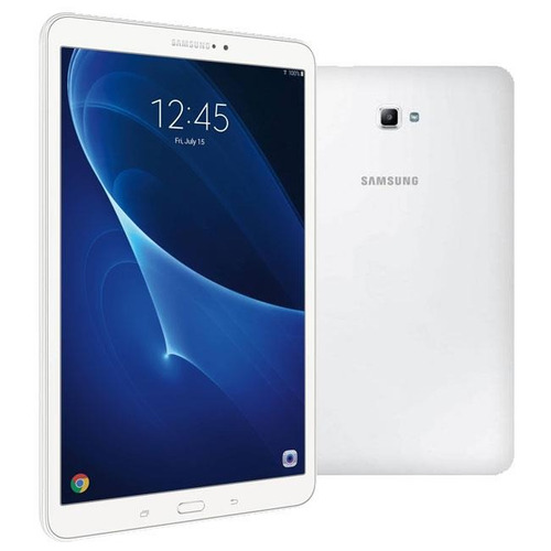 tablet samsung tab a 10.1'' full hd 16gb wifi 8mp android 6